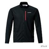 シマノ フルジップシャツ(長袖)  SH-090N