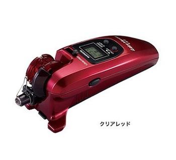 シマノ ワカサギ電動リール  17レイクマスター CT-T