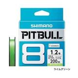 シマノ ライン ピットブル8 [PITBULL 8]