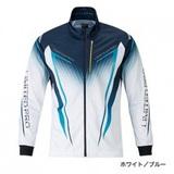 シマノ フルジップシャツLIMITED PRO(長袖)  SH-011S
