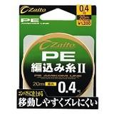 オーナー ザイト PE編み込み糸Ⅱ