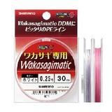 シマノ ワカサギマチック EX4 PE 30m0.2/0.25(PL-W20K)