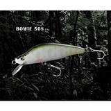 イトウクラフト BOWIE 50S(ボウイ/バルサミノー)