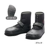 シマノ 3Dカットフェルトタビ(中割)  FT-035T