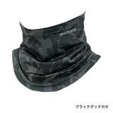 シマノ SUN PROTECTION ネッククール  AC-064Q【プリント柄】