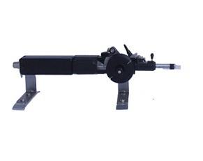 桐生技研 TN-M800S (超軽量縦スプール型)穂先付